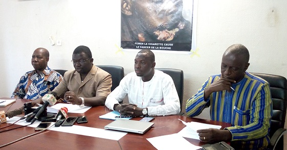 Tabagisme: Les marquages sanitaires obligatoires à partir du 1er juillet