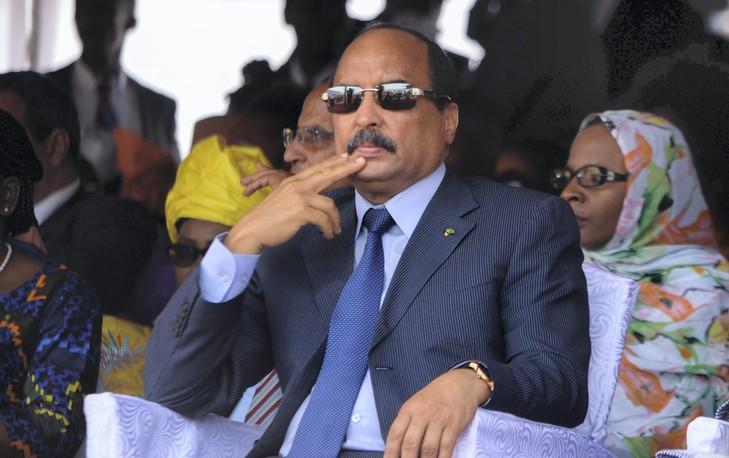 Campagne présidentielle en Mauritanie: La pluie, grande électrice du 22 juin?