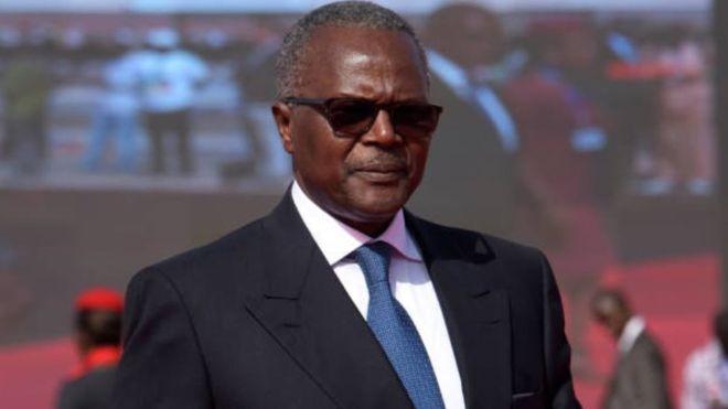 Décès d'Ousmane Tanor Dieng: Un baobab politique s'est écroulé dans la Téranga