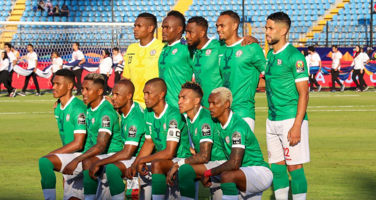CAN 2019: L'Algérie et la Tunisie sauvent la fête devant la Côte d'Ivoire et Madagascar