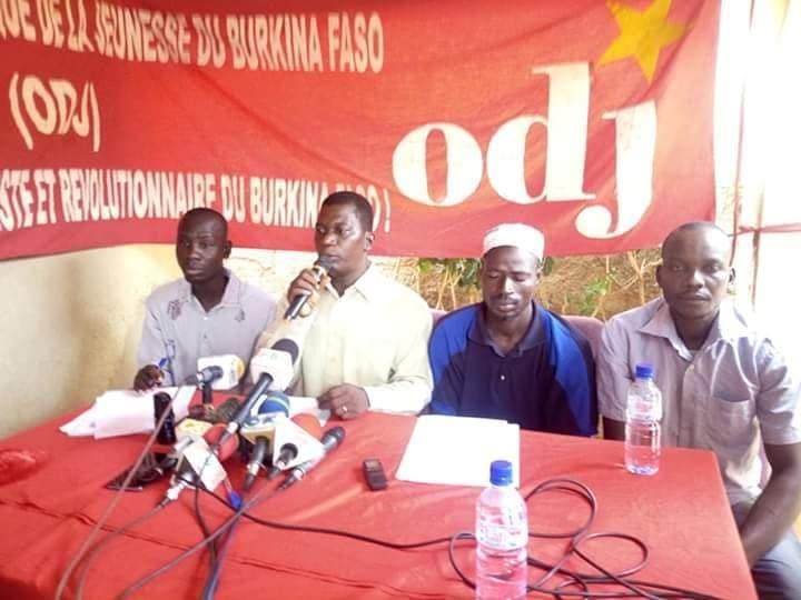 Assassinat de Fahadou Cissé et Hama Balima: L'ODJ s'impatiente de voir la lumière