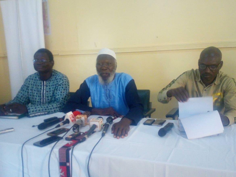 Boukary Kaboré ''Le lion'': «La mal gouvernance et l'impunité ont atteint leur paroxysme»