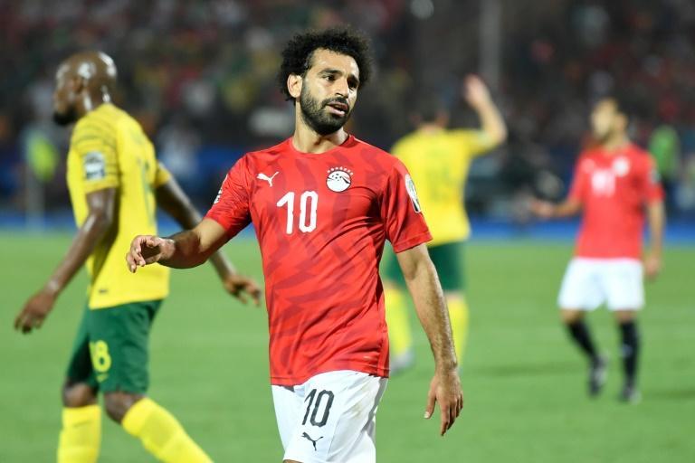 CAN 2019: Le dieu Salah est tombé sur la tête!