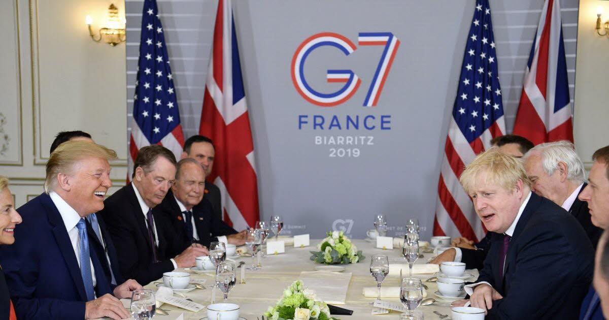 Sommet G7 de Biarritz et G5-Sahel: Roch a eu le nez creux d'y aller