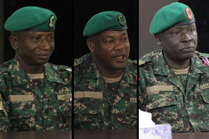 3 sicaires de Yahya Jammeh libérés en Gambie: A ce rythme, l'illustre exilé de Mongoma pourra rentrer à Banjul!