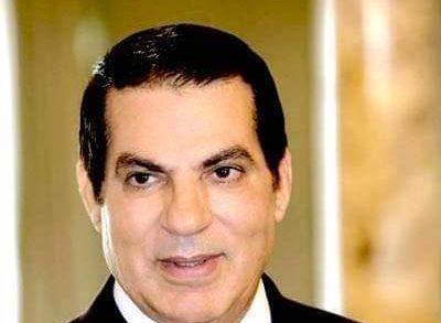 Mort de Ben Ali de Tunisie: Emporté définitivement par le «printemps arabe»