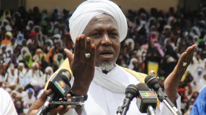 Mahmoud Dicko lance la CMAS au Mali: L'Imam veut-il escalader la colline de Koulouba?