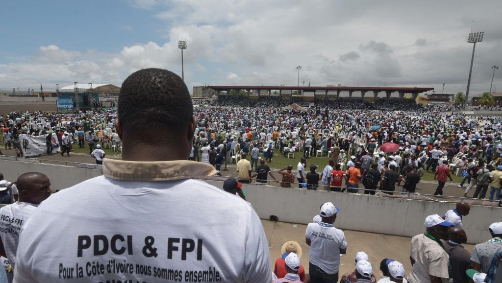 PDCI-FPI: L'historique meeting de la clarification