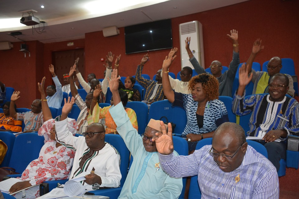 Loi de finances rectificative 2019: Adoptée à 85 voix favorables