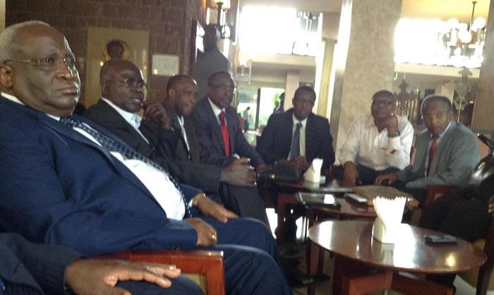 Début dialogue Pouvoir-CNARED au Burundi Peut-on rêver d'élections ouvertes en 2020 sans le dieu-NKurunziza ?