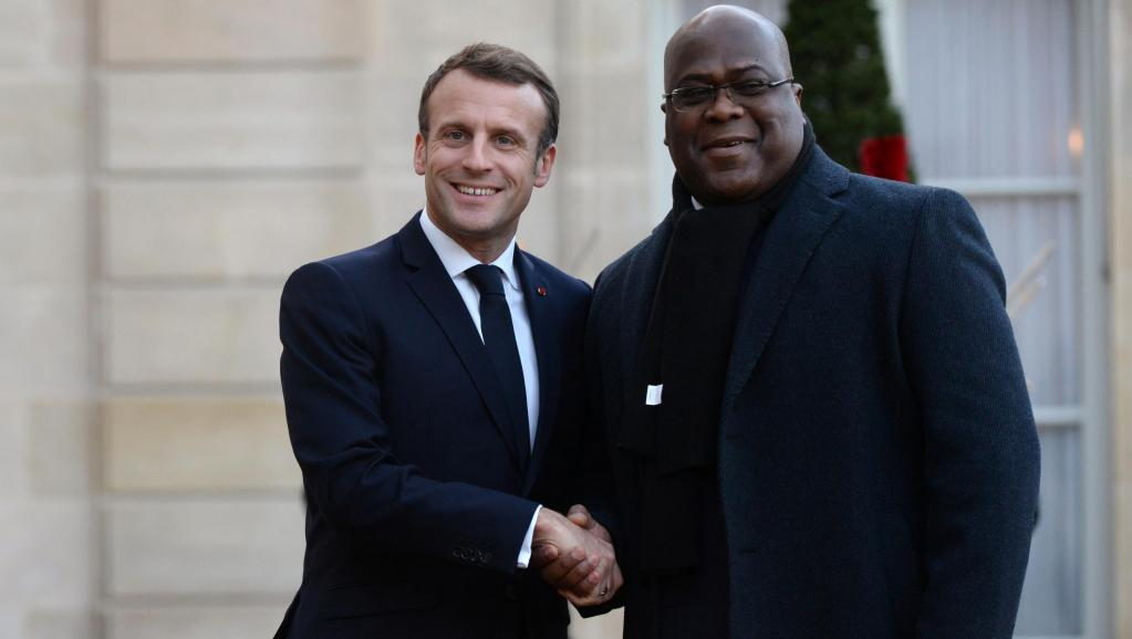 Forum de Paris sur la paix: L'Afrique, de prurit à remède
