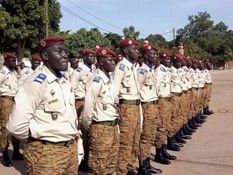 59e anniversaire des FAN : Une célébration sur fond d'hommage aux plus de 200 soldats tombés face au terrorisme