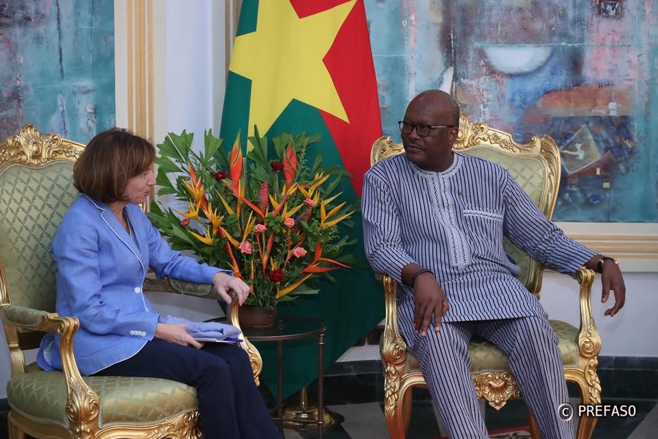 Florence Parly au Sahel: Barkhane-G5-Sahel, le lien insécable contre le terrorisme