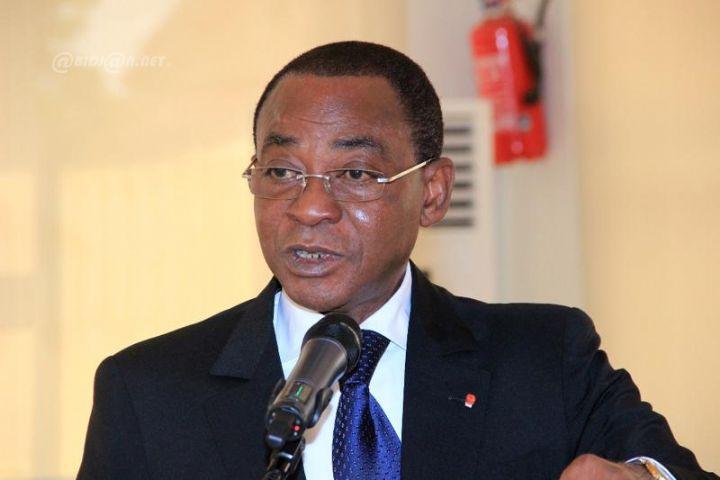 Décès de Charles Diby Koffi en Côte d'Ivoire: Adieu le Stakhanov de la gestion des finances publiques!
