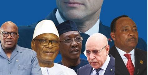 Réunion Macron-chefs d'Etat du G5-Sahel à Pau: Surenchère, victime collatérale à la MINUSMA et incertitude
