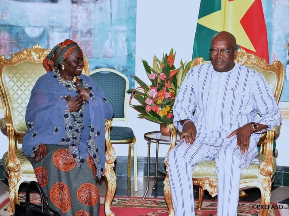 Fermeture des frontières nigérianes: Le médiateur reçoit les protagonistes les 14 et 15 février