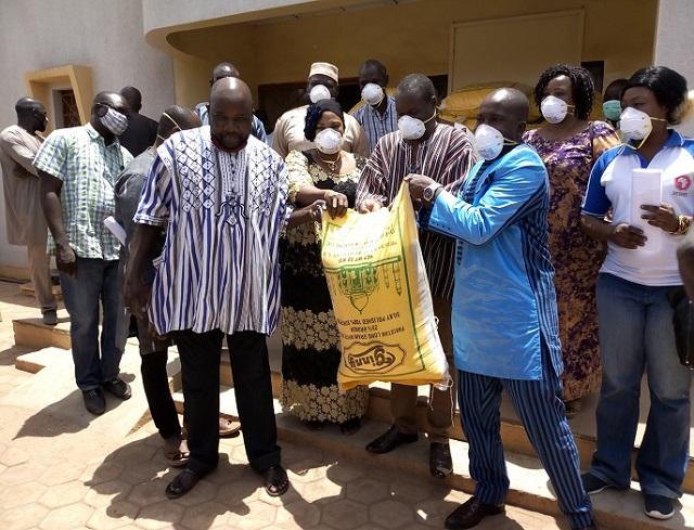 Fermeture des marchés et yaars :  Les commerçants plaident pour des mesures d'accompagnement