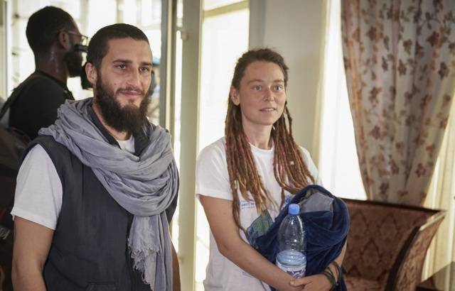 Une Canadienne et un Italien libérés au Mali: 3e image d'Epinal de Kidal, mais on attend Petronin et Dr Elliot …