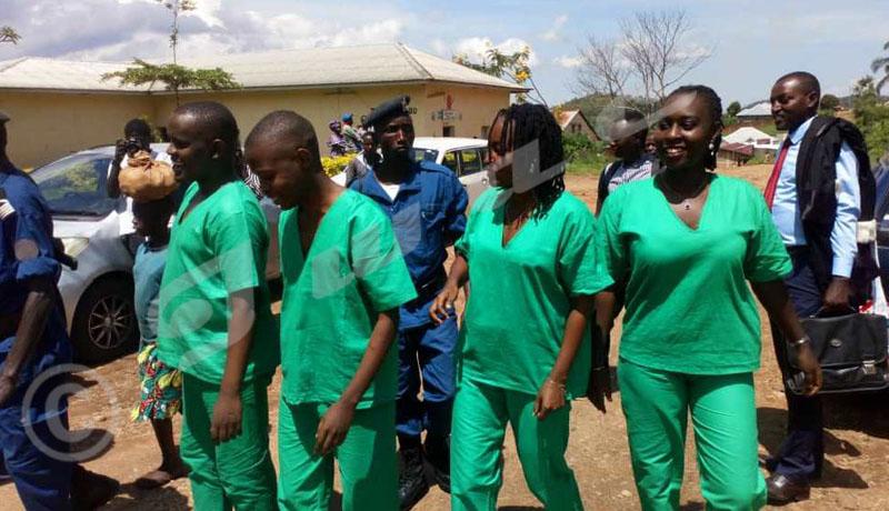 4 journalistes jugés en appel au Burundi: 30 jours pour sauver Iwacu !