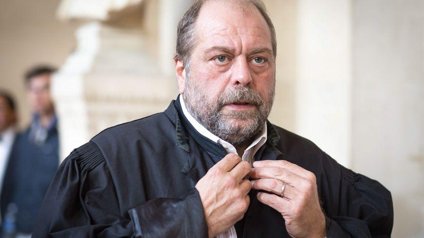 Eric Dupont-Moretti Garde des sceaux de France: Qu'en sera-t-il du tropisme africain d'Aquitator?