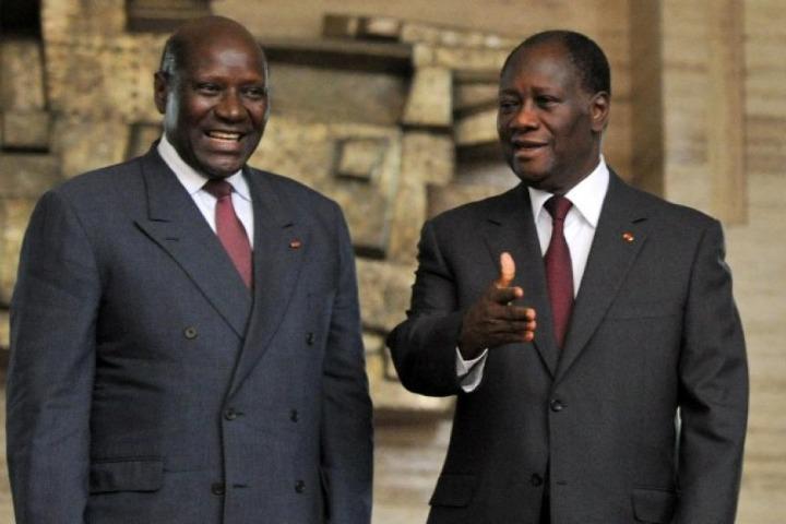 Démission du vice-président ivoirien, Daniel Kablan Duncan: Les rats continuent de quitter le navire RHDP