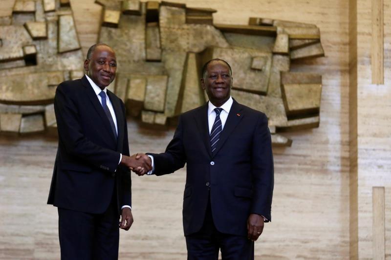 Décès du premier ministre ivoirien Amadou Gon Coulibaly: Un alter ADO qui laisse le président-sortant face à l'Histoire