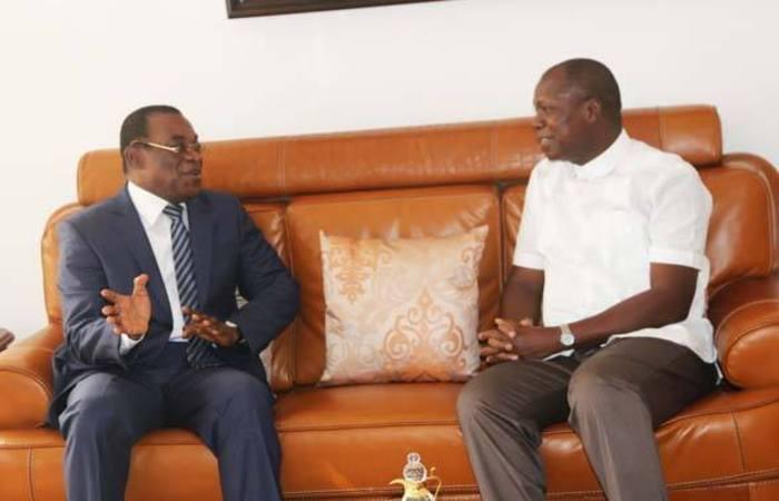 Affi N'Guessan et Mabri Toikeuse candidats en Côte d'Ivoire: Une présidentielle de plus en plus très ouverte
