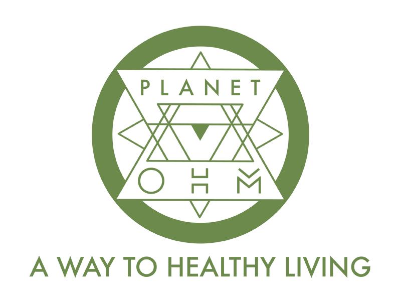 Planet Ohm Logo