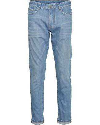Knowledge cotton apparel fir jeans