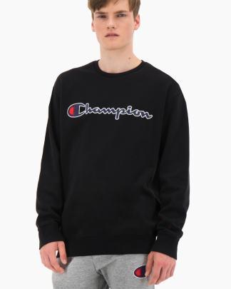 Champion Script Sweatshirt
