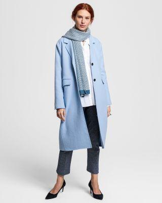 Gant double face coat