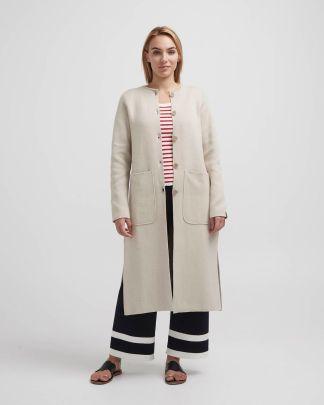 Holebrook norma coat