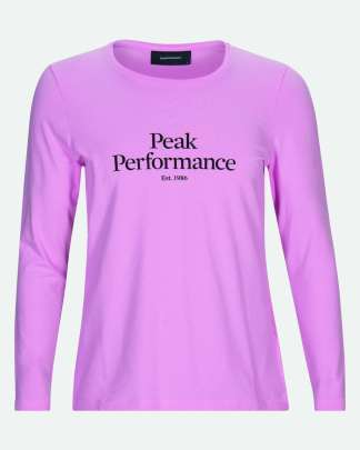 Peak Performance original longsleeve