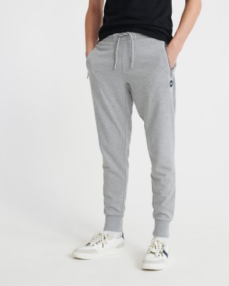 Superdry collective joggers