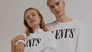 Levi's Serif