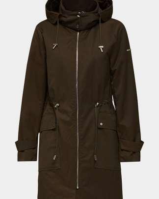 Esprit parka coat
