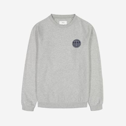 Makia Esker light sweatshirt