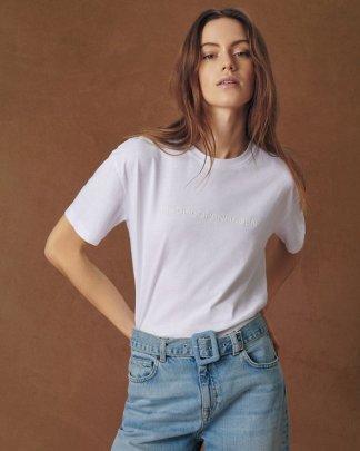 Moss Copenhagen Liv T-shirt