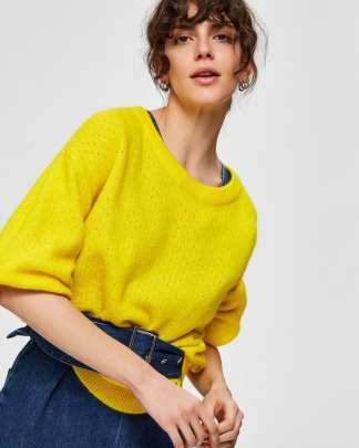 Selected Femme Mille knit