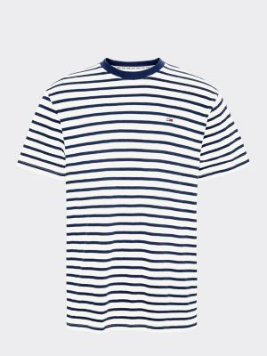 Tommy Jeans striped tee