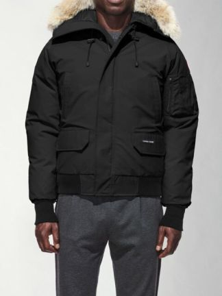 Canada Goose Chilliwack bomer jacket