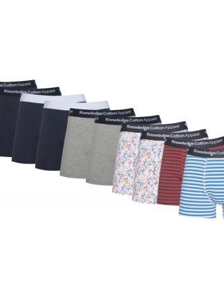 Knowledge Cotton Apparel Maple underwear