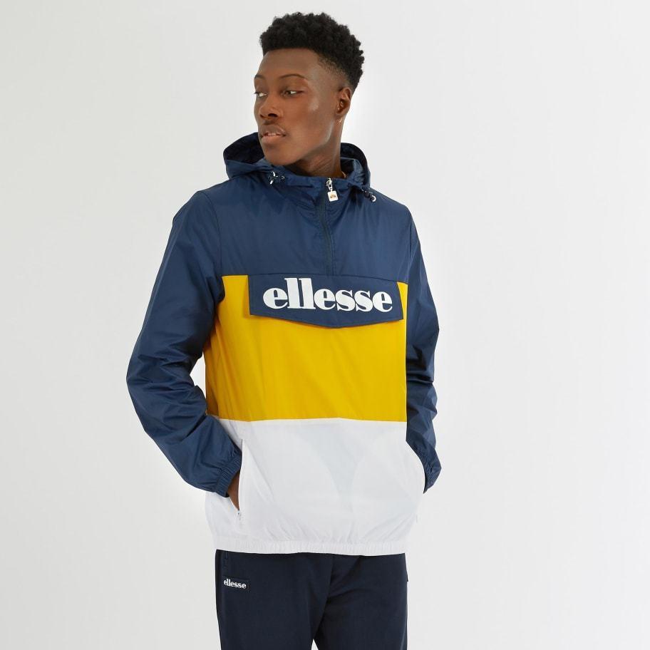 Ellesse Domani jacket