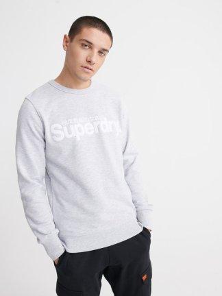 Superdry core sweatshirt