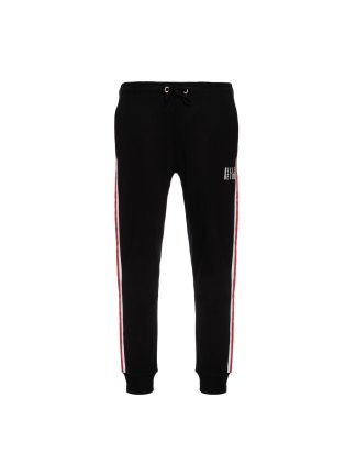 Billebeino Stripe Sweatpants Black