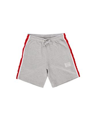 Billebeino Stripe Sweatshorts Black