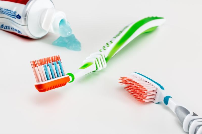 tandenpoetsen dreumes