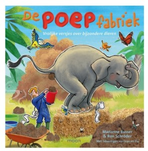 kinderboekenweek!