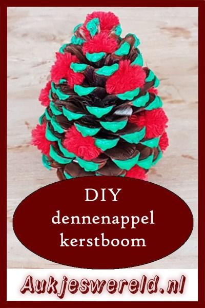 DIY kerstboom