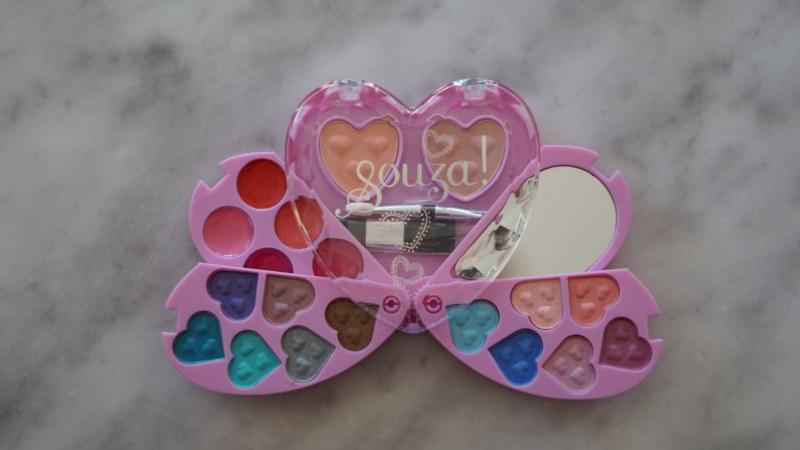 souza! make-up